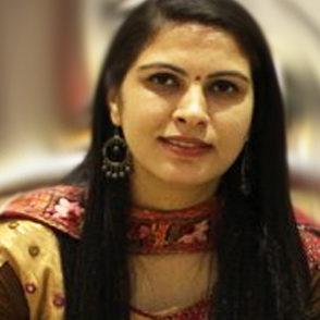 Amarpreet Kaur Tech. Director