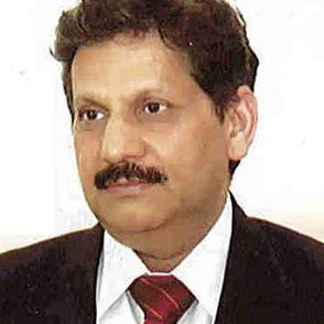 Dr. Wazir Lakra