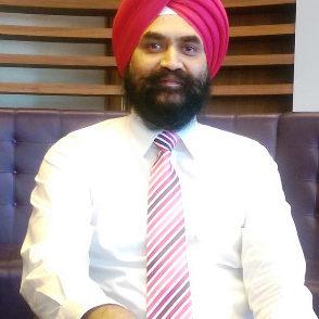 Dr. Ravinder Singh Zandu